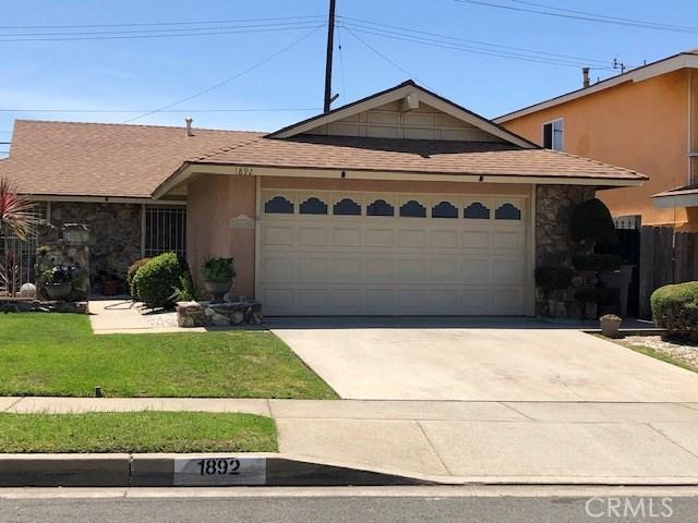 1892 E Denwall Drive, Carson, CA 90746
