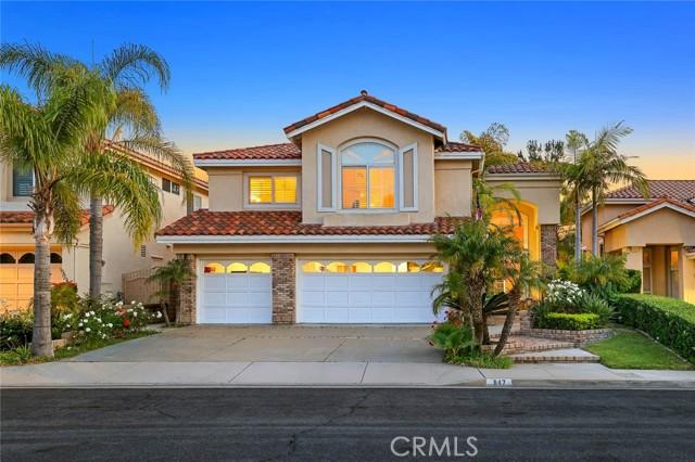 847 S Parkglen Pl, Anaheim Hills, CA 92808