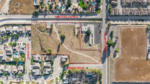 0 W 48th Street, San Bernardino, CA 92407