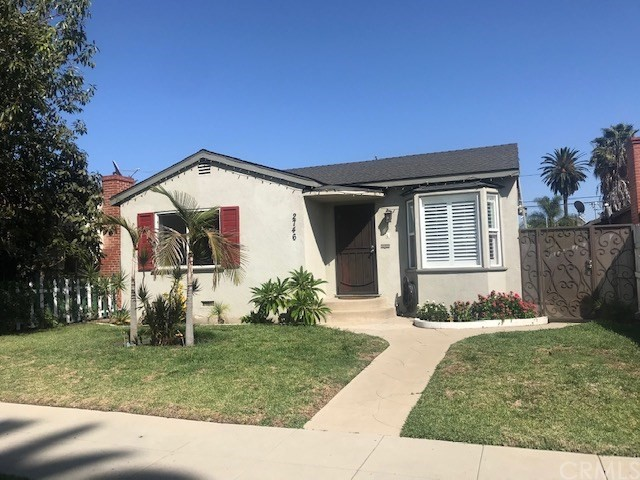 2746 EASY Avenue, Long Beach, CA 90810