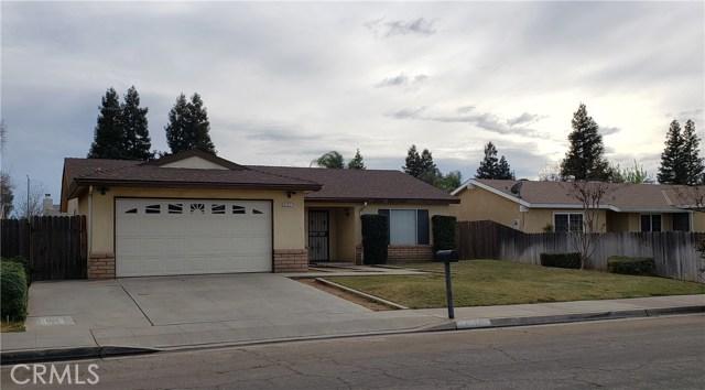 4231 W Cortland Avenue, Fresno, CA 93722