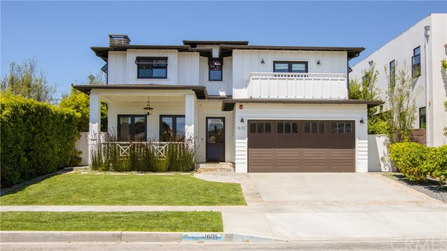 1631 19th Street, Manhattan Beach, California 90266, 5 Bedrooms Bedrooms, ,4 BathroomsBathrooms,For Sale,19th,SB20082155