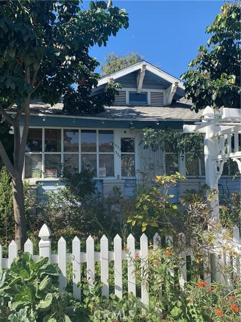 533 Daisy Avenue, Long Beach, CA 90802