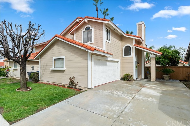 1440 Willow Tree Lane, San Bernardino, CA 92408