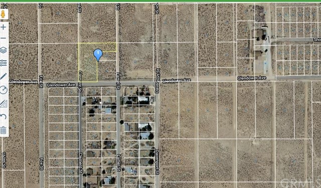 0 Clement st, Edwards, CA 93523
