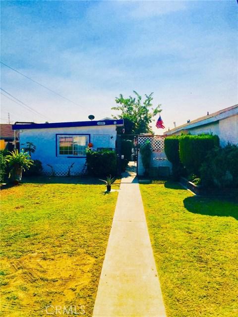 4936 Clara Street, Cudahy, CA 90201