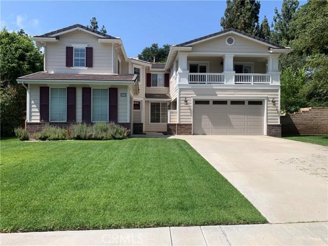 2225 Saratoga Lane, Glendora, CA 91741