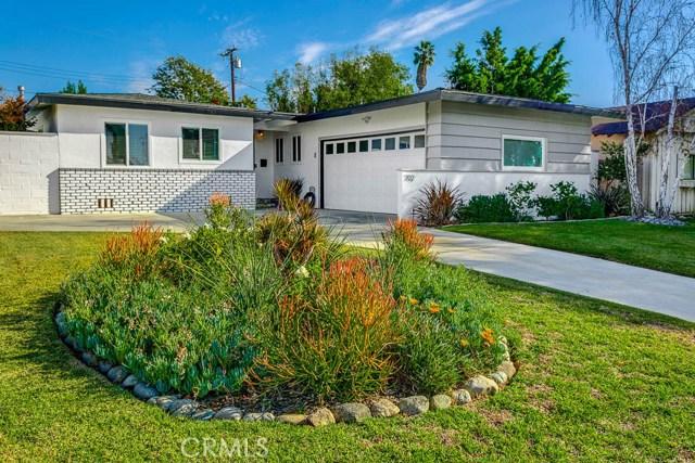 702 S Westridge Avenue, Glendora, CA 91740