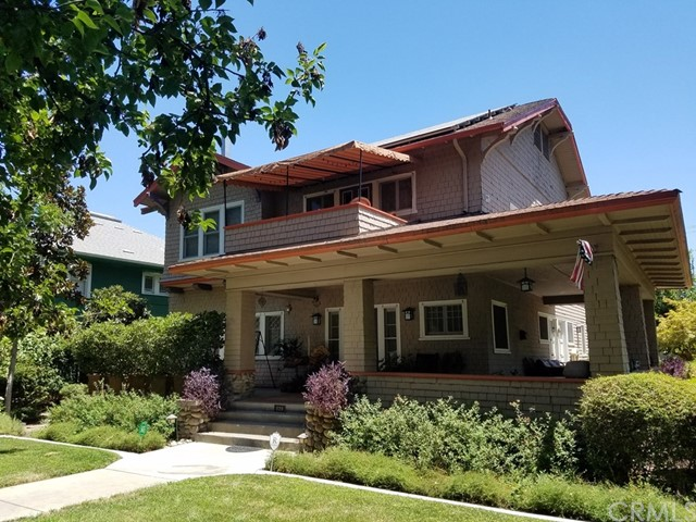 320 N Fulton Street, Fresno, CA 93701