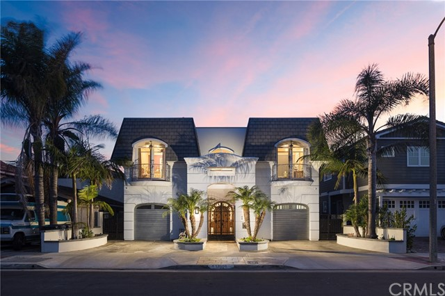 17021  Bolero Lane, Huntington Harbor, California 4 Bedroom as one of Homes & Land Real Estate