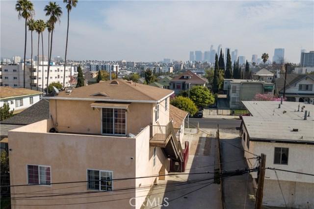 1111 Fedora Street, Los Angeles, CA 90006