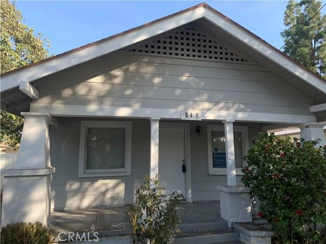 843 N Garnsey Street, Santa Ana, CA 92701
