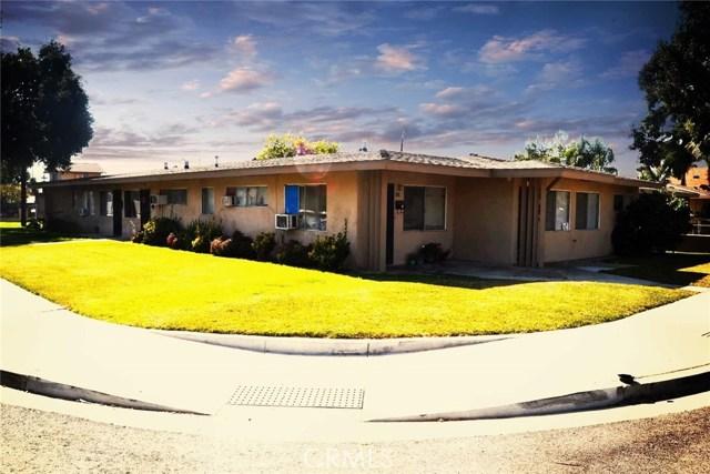 710 W Monterey Avenue, Pomona, CA 91768