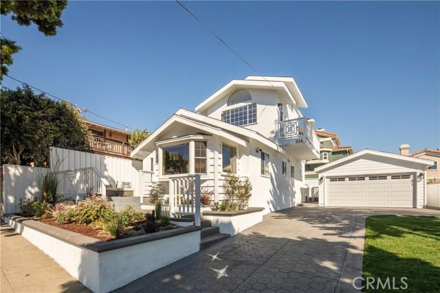 514 Agate Street, Redondo Beach, California 90277, 3 Bedrooms Bedrooms, ,2 BathroomsBathrooms,For Sale,Agate,SB18231711