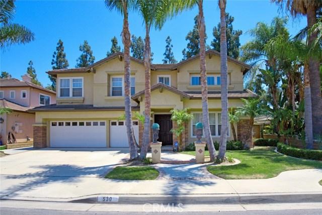 530 Brower Avenue, Placentia, CA 92870