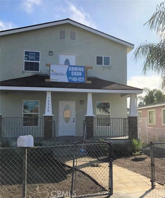 12320 Alpine Avenue, Lynwood, CA 90262