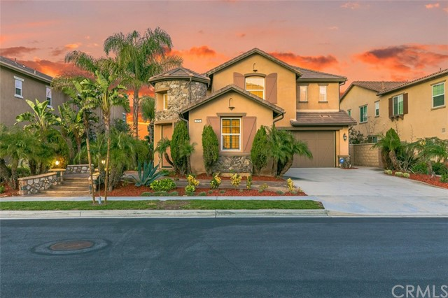 3956 Golden Terrace Lane, Chino Hills, CA 91709