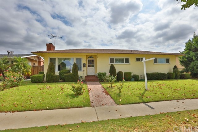 10612 1st Avenue, Whittier, CA 90603