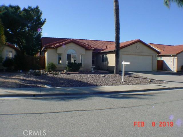 1335 Zirconia Street, Hemet, CA 92543