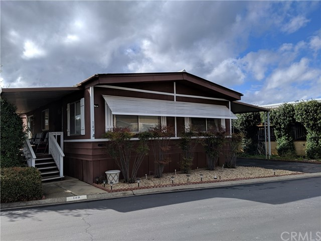 1901 Dayton Road 149, Chico, CA 95928