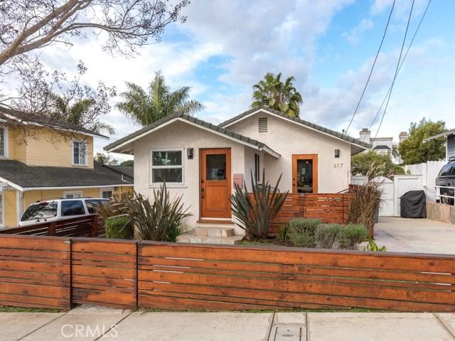 617 Loma Vista Street, El Segundo, CA 90245