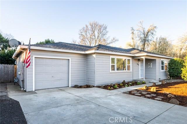 1273 East Avenue, Chico, CA 95926