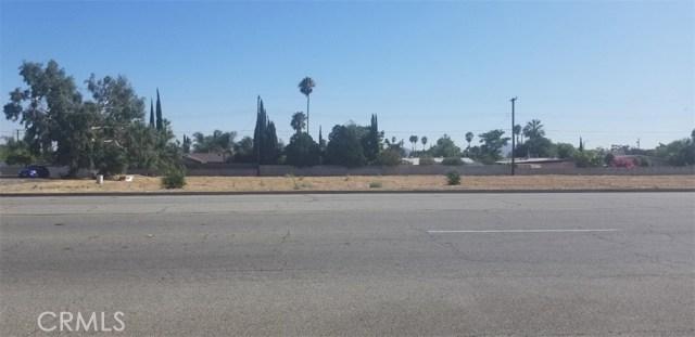 0 Foothill Boulevard, Fontana, CA 92376