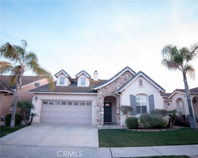 844 E Stacy Anne, Santa Maria, CA 93454
