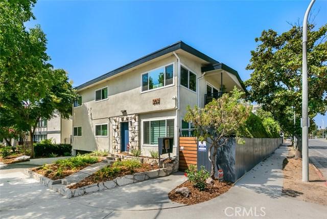 303 N Oakland Avenue, Pasadena, CA 91101