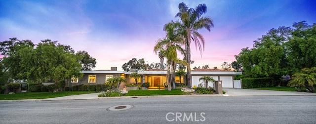 6135 Ocean Terrace Drive, Palos Verdes Peninsula, CA 90275
