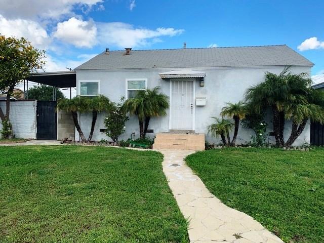 1859 W 152nd Street, Gardena, CA 90249