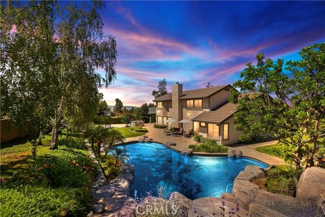 10236 Beaver Creek Court Rancho Cucamonga, CA 91737