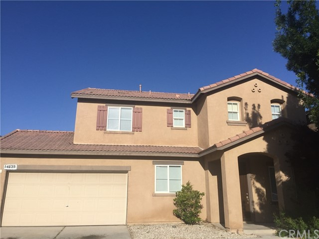 14639 Painted Pony Court, Victorville, CA 92394