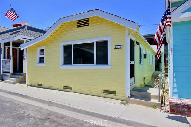 337 Descanso Avenue, Avalon, CA 90704