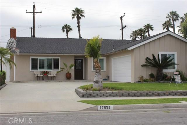 17091 Rotterdam Lane, Huntington Beach, CA 92647