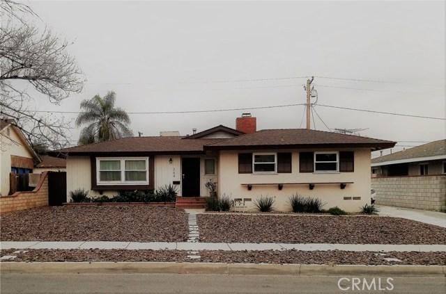 264 E Benbow Street, Covina, CA 91722