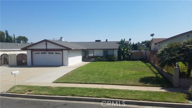10135 Norwick Street, Rancho Cucamonga, CA 91730