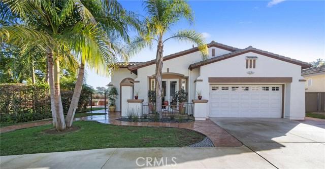 1002 Alexandra Lane, Encinitas, CA 92024