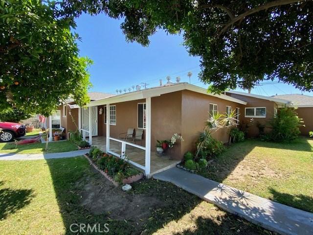 8503 Eglise Avenue, Pico Rivera, CA 90660