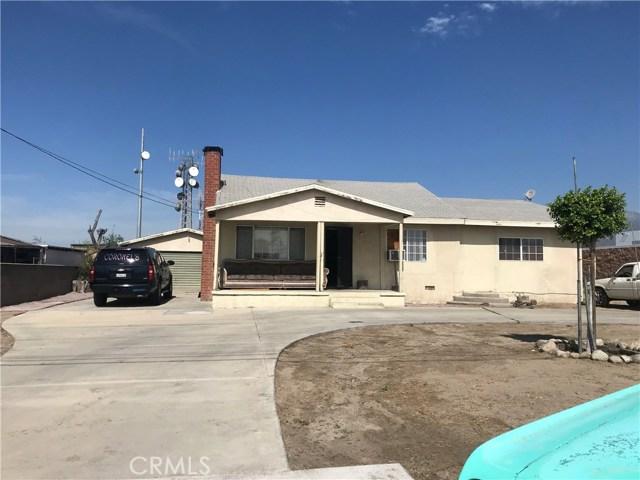 1382 N Maple Drive, Rialto, CA 92376