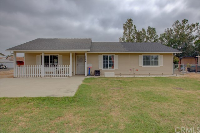 9854 W Crocker Avenue, Cressey, CA 95312
