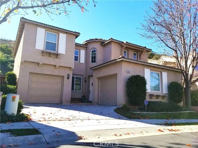 584 Via Del Caballo San Marcos, CA 92078