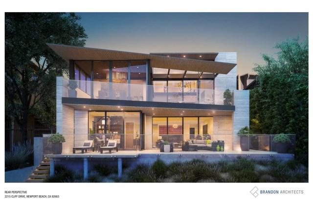 2215 Cliff Drive | Newport Heights (NEWH) | Newport Beach CA