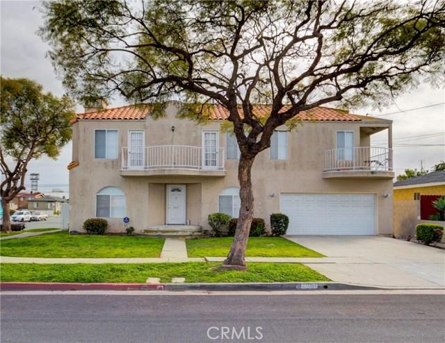 1038 W 167th Street A, Gardena, CA 90247