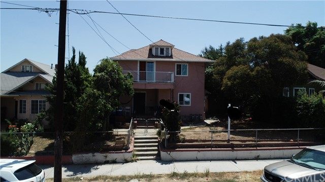 126 S Breed Street, Los Angeles, CA 90033