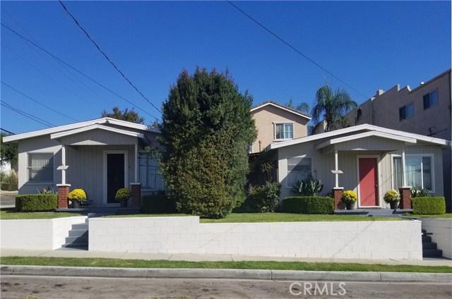 2701 E Hill Street, Signal Hill, CA 90755