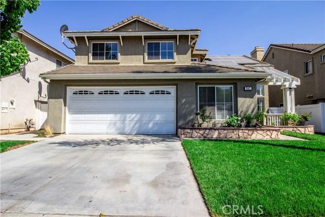 647 Shenandoah Road, Corona, CA 92879