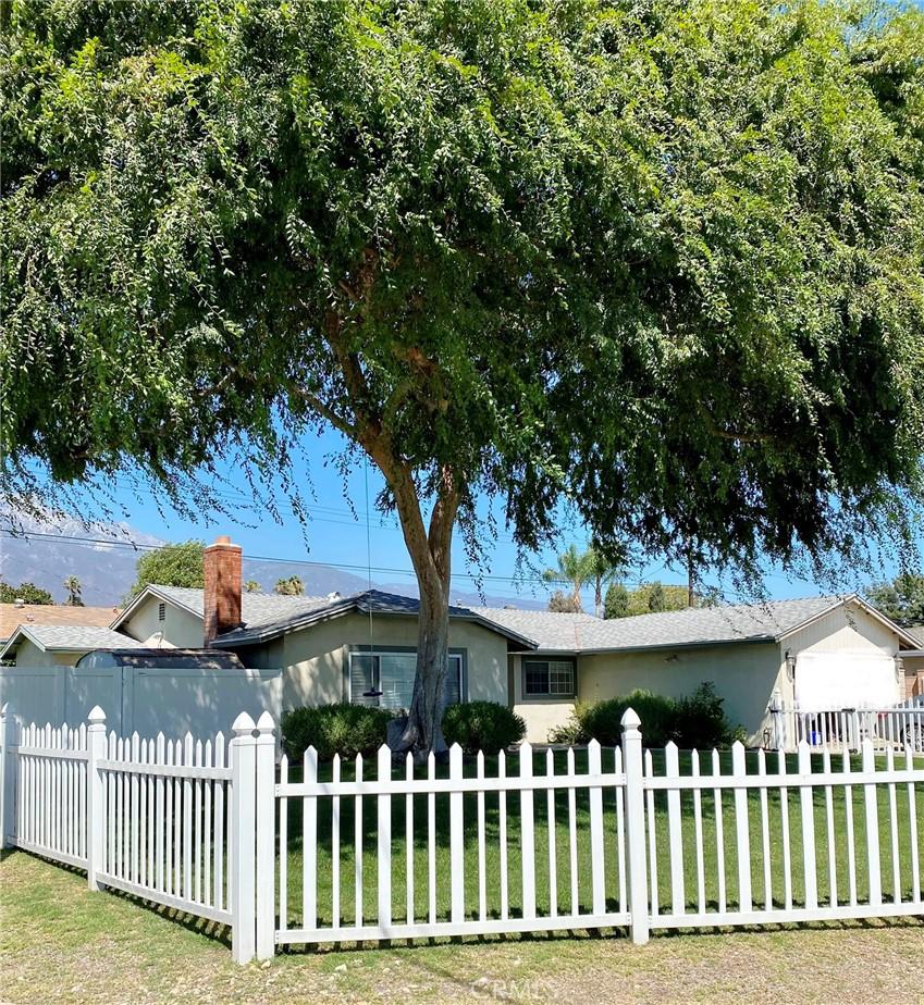 8660     Monte Vista Street, Alta Loma CA 91701