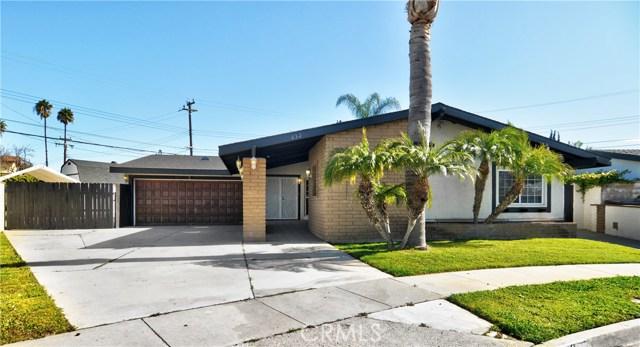632 S Wilde Place, Anaheim, CA 92802
