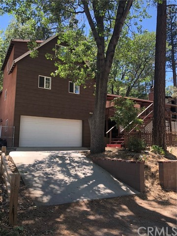 667 Oriole Road, Wrightwood, CA 92397